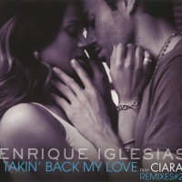 Takin' Back My Love (Featuring Ciara) Remixes #2