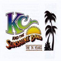 K.C. & The Sunshine Band - The Tk Years