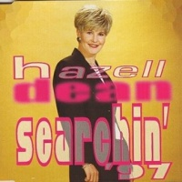 Hazell Dean - Searchin '97 (Single)