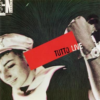 Gianna Nannini - Tutto Live (Album)