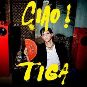 Tiga - Ciao!