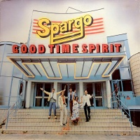 Spargo - Good Time Spirit