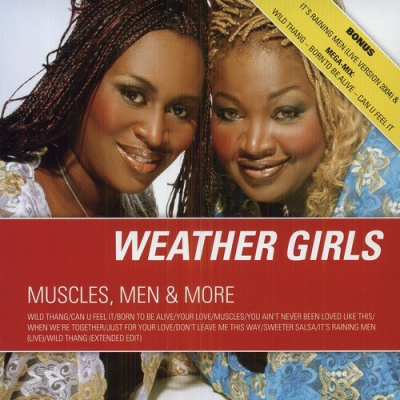 The Weather Girls - Oh, What A Night (Single)