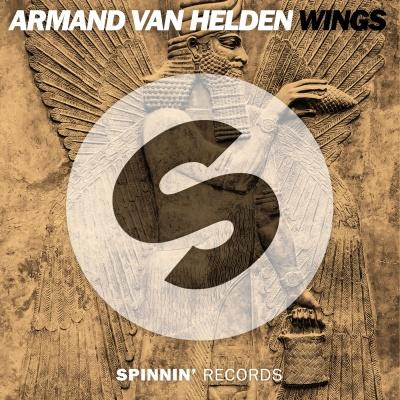 Armand Van Helden - Wings (Album)