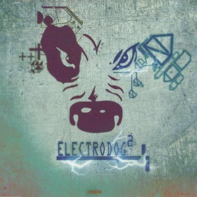 Loc-Dog - Electrodog 2 (Album)