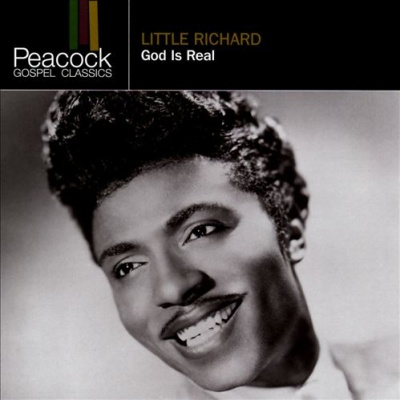 Little Richard - God Is Real (1959) (Album)