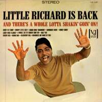 Little Richard - Going Home Tomorrow