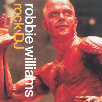 Robbie Williams - Rock DJ (Single)