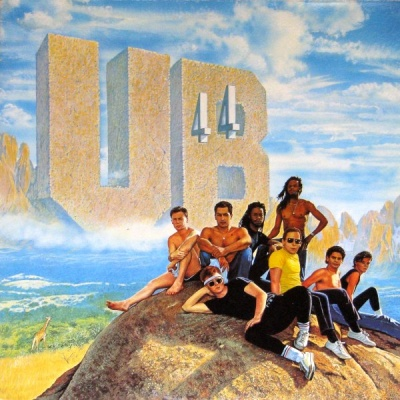 UB40 - UB 44 (Album)