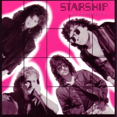 Starship - No Protection (LP)