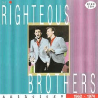 The Righteous Brothers - Anthology (1962-1974)