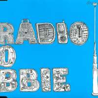 Robbie Williams - Radio (Single)