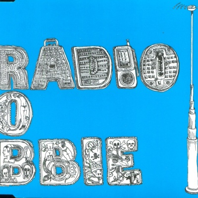 Robbie Williams - Radio (Single)