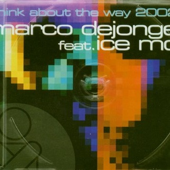 Ice MC - Think About The Way 2002 (Single)