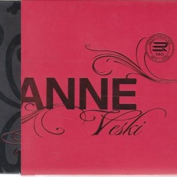 Анне Вески - Kõike Juhtub (CD1) (Album)
