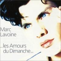 Marc Lavoine - Les Amours Du Dimanche