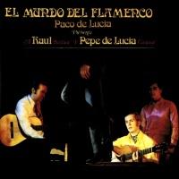 Paco De Lucía - El Mundo Del Flamenco (LP)