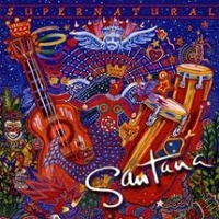 Santana - Supernatural (Album)