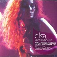 Elsa - Connexions Live (Album)