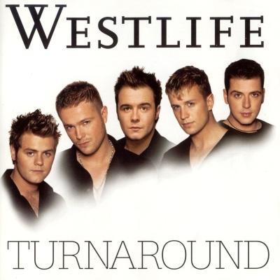 Westlife - Turnaround (Album)