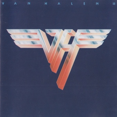 Van Halen - Van Halen II (Album)