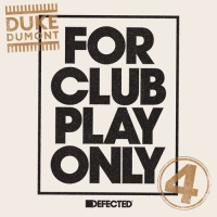 Duke Dumont - Be Here (Radio Edit)