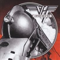 Van Halen - A Different Kind Of Truth (Album)