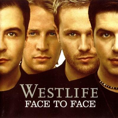 Westlife - Face To Face (Album)