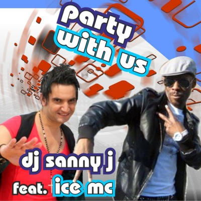 Ice MC - Party With Us (Single)