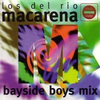 Macarena (River Remix 103 BPM)