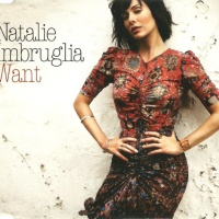 Natalie Imbruglia - Want (Promotional) (Album)