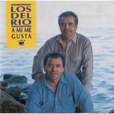 Los Del Rio - A Mi Me Gusta (Album)