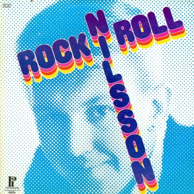 Harry Nilsson - Rock 'N Roll (Album)