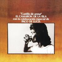 Paco De Lucía - Castillo De Arena (LP)