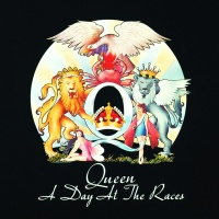 Queen - A Day At The Races (Deluxe Edition) (LP)
