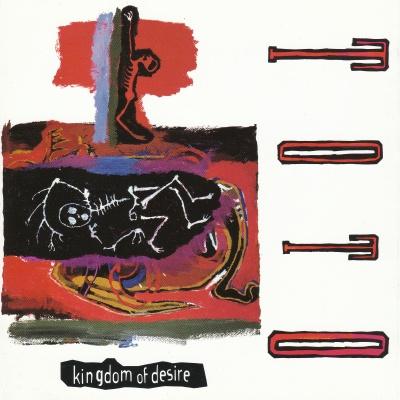 Toto - Kingdom Of Desire (Album)