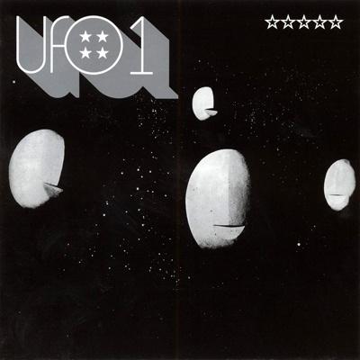 UFO - UFO 1 (Album)