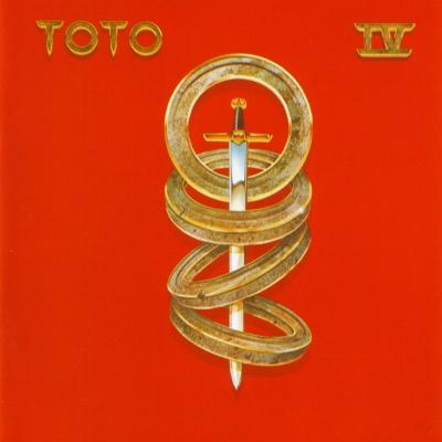 Toto - Toto IV (Album)
