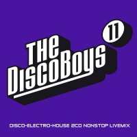 The Disco Boys - The Disco Boys Vol. 11 (Compilation)