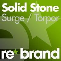 Solid Stone - Surge / Torpor (Single)