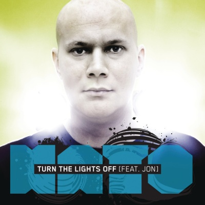 Kato - Turn The Lights Off (Single)