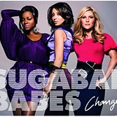 Sugababes - Change (Single)