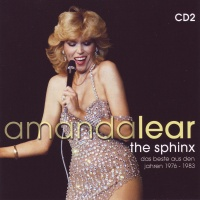 Amanda Lear - The Sphinx - Disc 2
