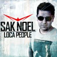 Loca People (Radio Edit) (Radio Edit)