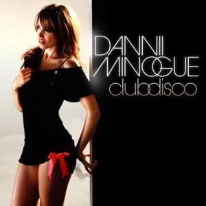 Dannii Minogue - Club Disco (Album)
