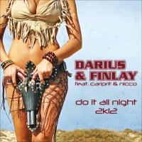 Darius & Finlay - Do It All Night (Single)