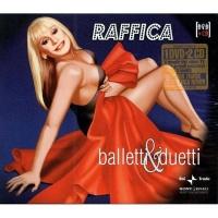 Raffaella Carrà - Raffica Balletti & Duetti (Album)