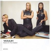 Vacuum - La Plage De Saint Tropez - Army Of Lovers