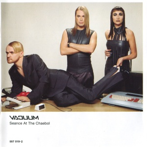 Vacuum - Obsession - Army Of Lovers