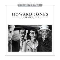 Howard Jones - Human's Lib (Album)